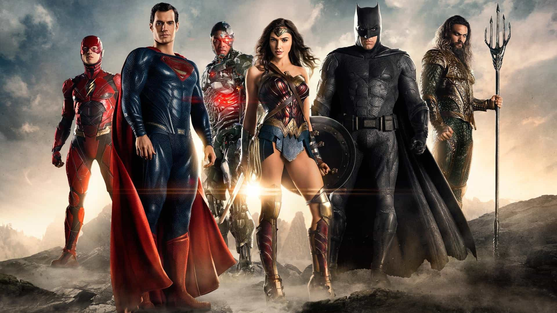 DC Fans Use Their Money for a Good Cause on Release Day of 'Justice League'