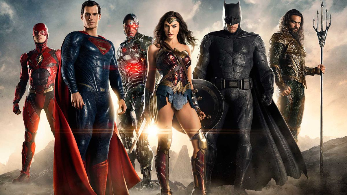 The Upcoming DC Movies